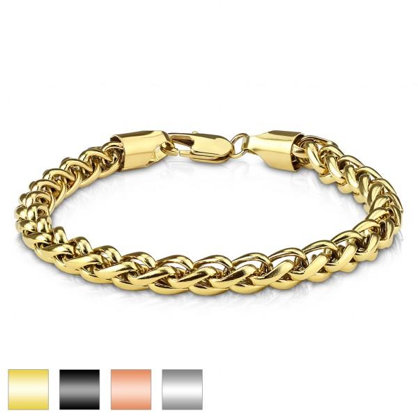Armband Kette Golden