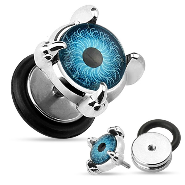 Auge Fake Plug