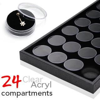 Display 24 Boxen