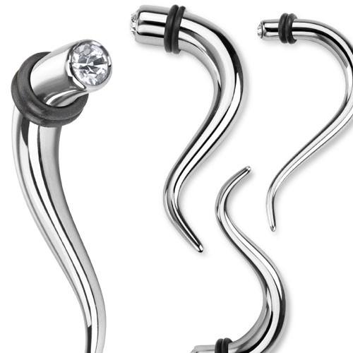 Spirale 316L Chirurgenstahl Taper