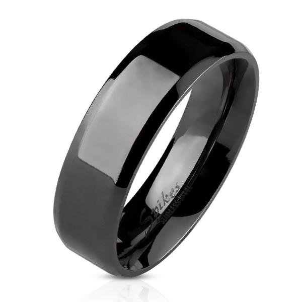 Ring Schwarz